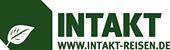 Intakt-Reisen Logo