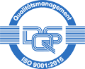 Qualitätsmanagement nach ISO 9001