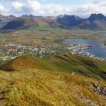 Wanderreise Norwegen