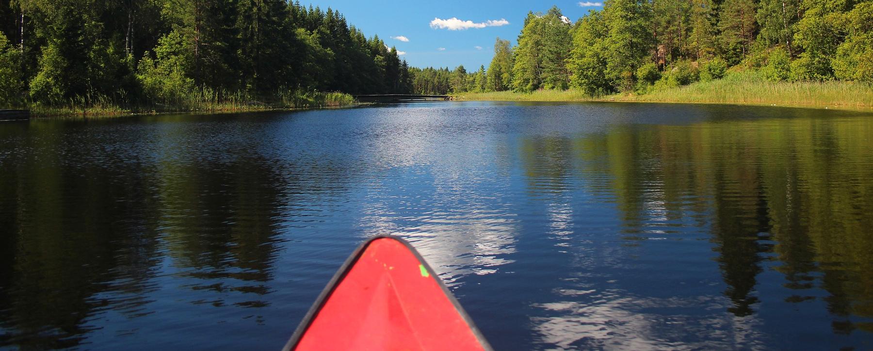 Aktivreise Südschweden