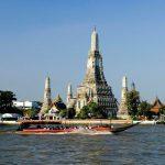 Thailand - Aktivreisen - Aktivreise mit Wanderungen und Fahrradtouren