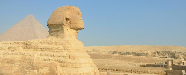Nilkreuzfahrt, Kairo und Rotes Meer