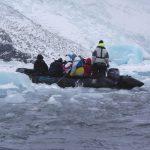 Antarktis - Aktivreisen - Aktivreise Antarktis Basecamp