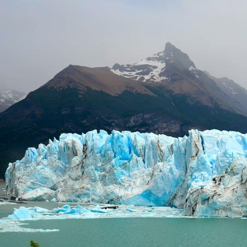 Perito Moreno-Gletscher