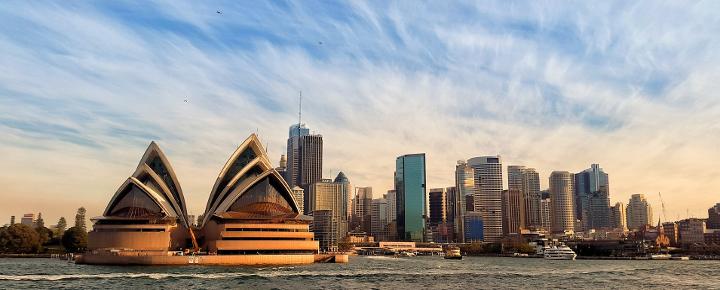 Kombinationsreise Australien und Neuseeland