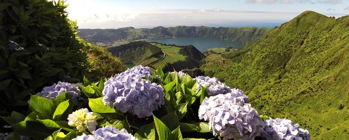 Rundreise zu den Vulkaninseln im Atlantik