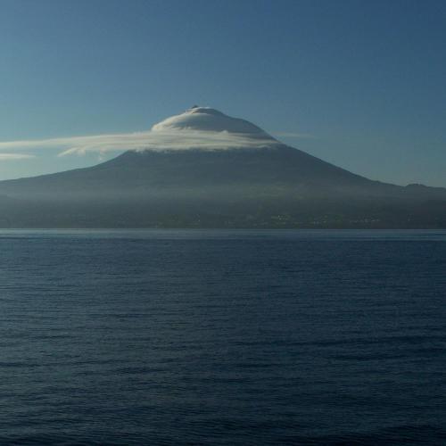 Pico Gipfel
