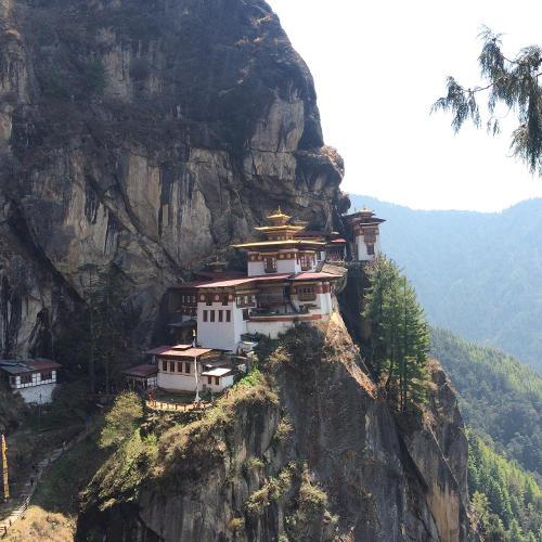 kloster tigernest