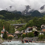 Familienreise: Familien-Abenteuer-Camp Tirol