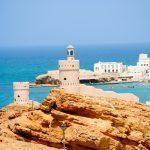 Oman Hafen