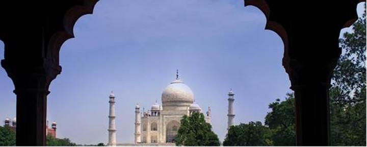 Rundreise Rajasthan
