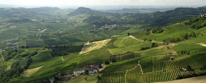 Genuss-Wandern im idyllischen Piemont