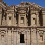 Petra Fassade