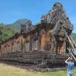 What Phou-Tempel