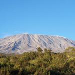 Kilimandscharo: Kibo