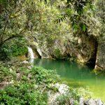 Kuba Wasserfall