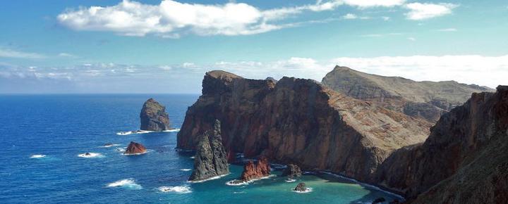Wander-Paradies Madeira