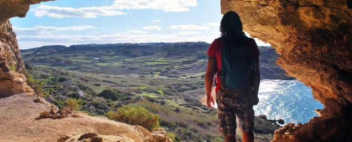 Wandern und Kultur auf Malta und Sizilien