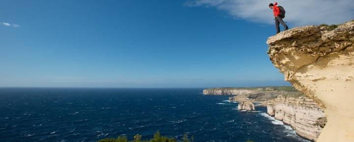 Aktiv-Urlaub Malta und Gozo