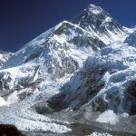 Khumbugletscher
