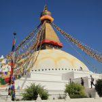pashupatinath stupa