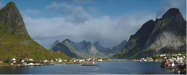 Wanderreise zu Fjorden und Fjells
