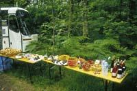 Norwegenreisen Essen