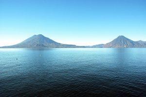 Guatemala - Lago de Atitlán