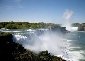 Kanada - Niagara-Fälle (Niagara Falls)