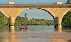 Kanu- & Kajak-Reisen: Kanutour auf der Dordogne