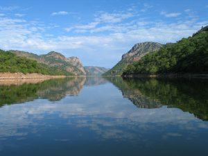 Mosambik - Songo