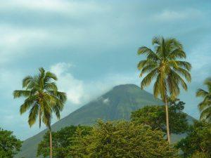 Nicaragua - Vulkaninsel Ometepe