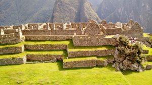 Peru - Machu Picchu - Cusco
