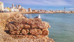 Spanien - Cádiz in Andalusien