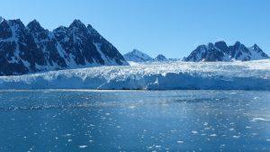 Spitzbergen - Gletscher & Eismeer