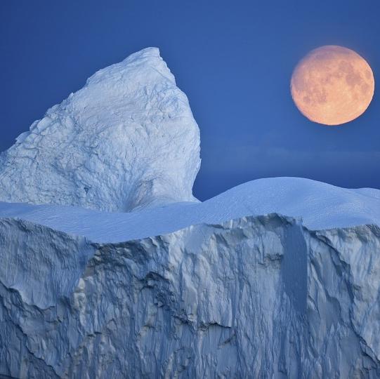 Arktis / Antarktis
