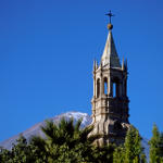 Arequipa: Kathedrale