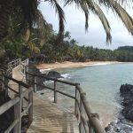 Wanderreise São Tomé & Príncipe (Bom Bom Resort)