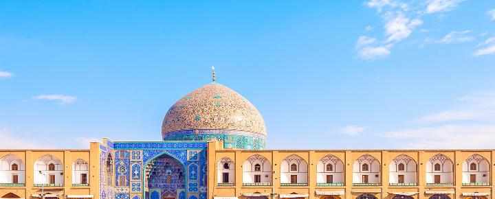 Kulturreise durch das alte Persien