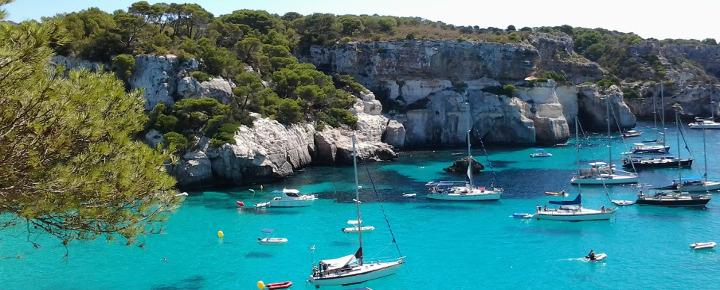 Menorca: Rundwanderweg Camí de Cavalls