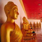 Buddhafiguren
