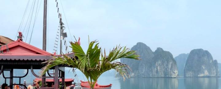 Kleine Vietnam-Rundreise